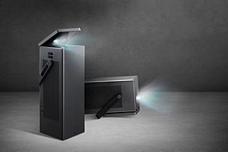 시네빔 Laser 4K 이미지