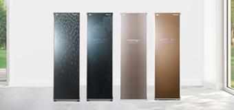 LG TROMM 스타일러 출시 10주년 기념