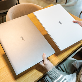 제품소식 LG 그램 17