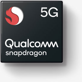 5G Qualcomm snapdragon